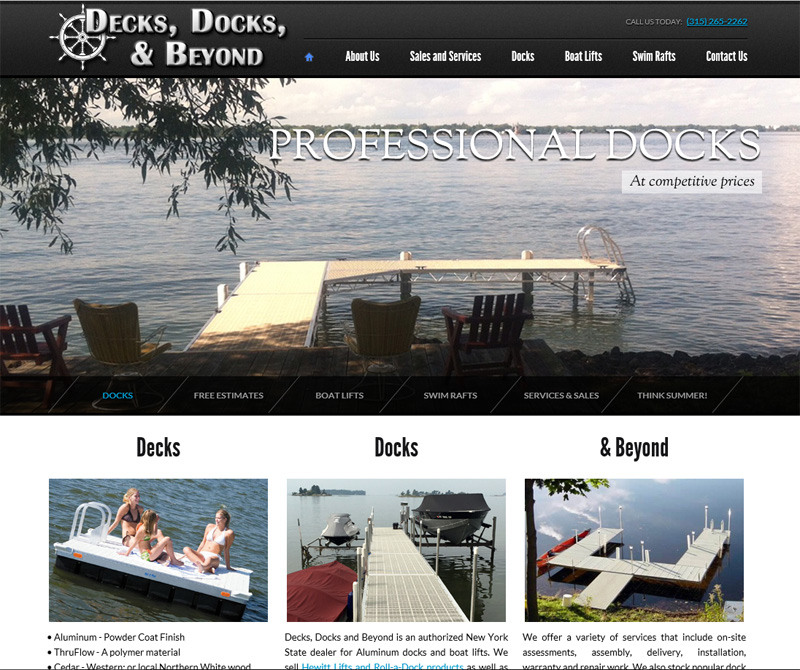 deckdocks